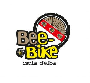 Bee-bike logo